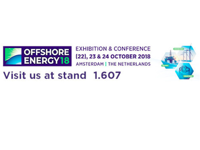 Offshore Energy 2018